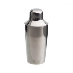 Coctelera Shaker Acero inoxidable 750 ml